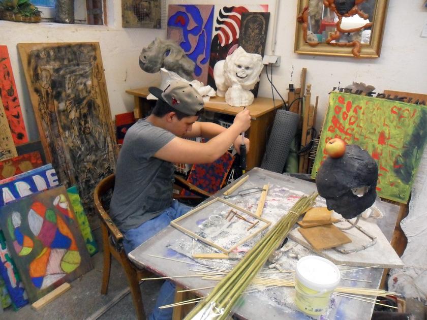 Atelier14