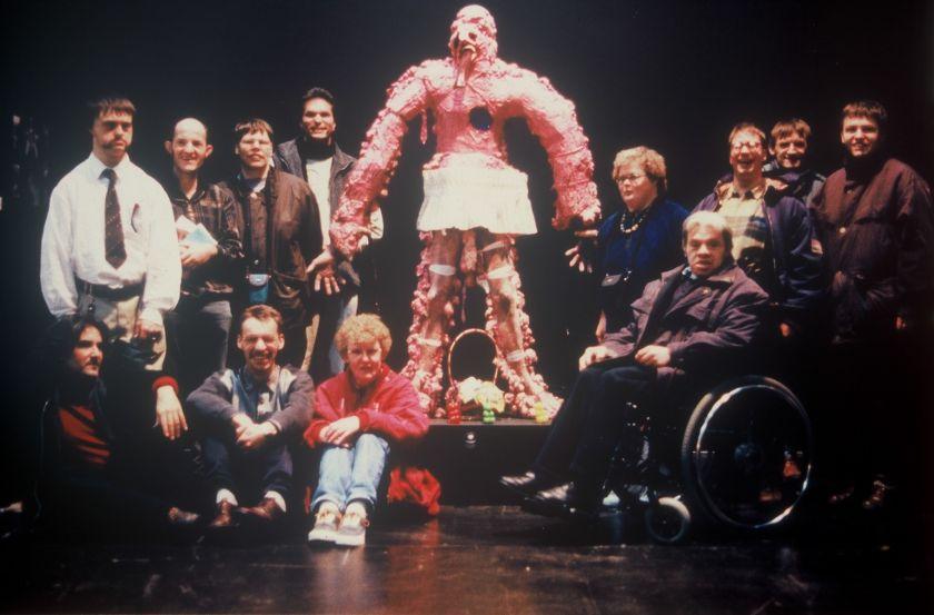 Gruppe 1999
