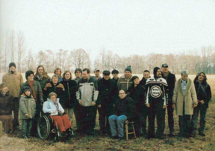 Gruppe 2005