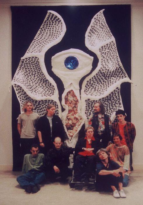 Gruppenfoto 2003gut