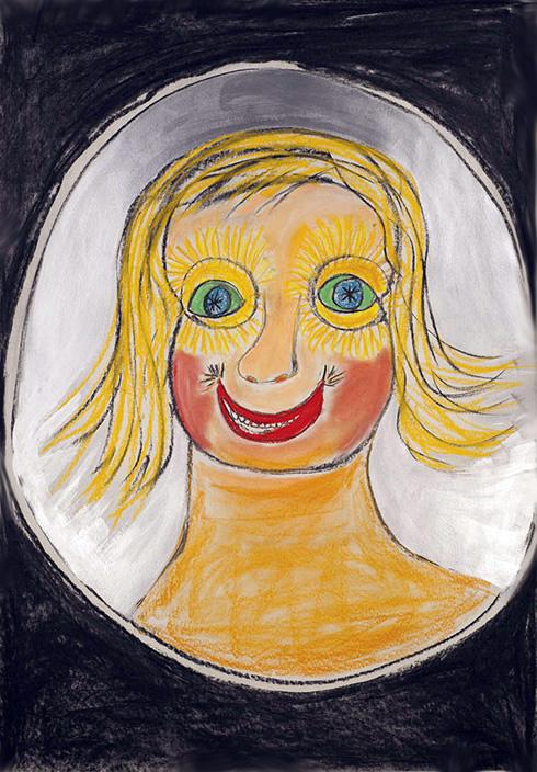 Spiegelbilder Web3
